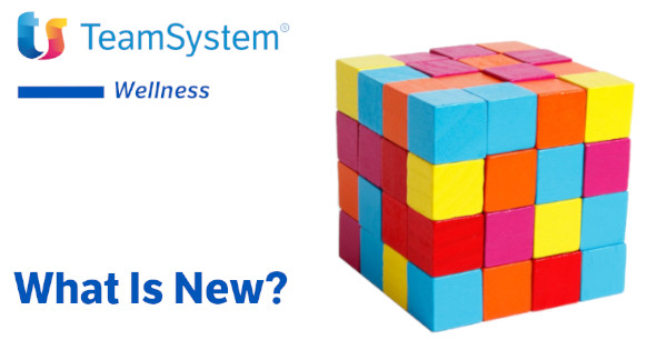 What Is News TeamSystem Wellness on-premise - InforYou