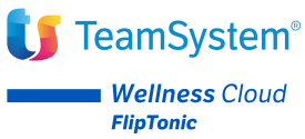 TeamSystem Wellness Cloud FlipTonic