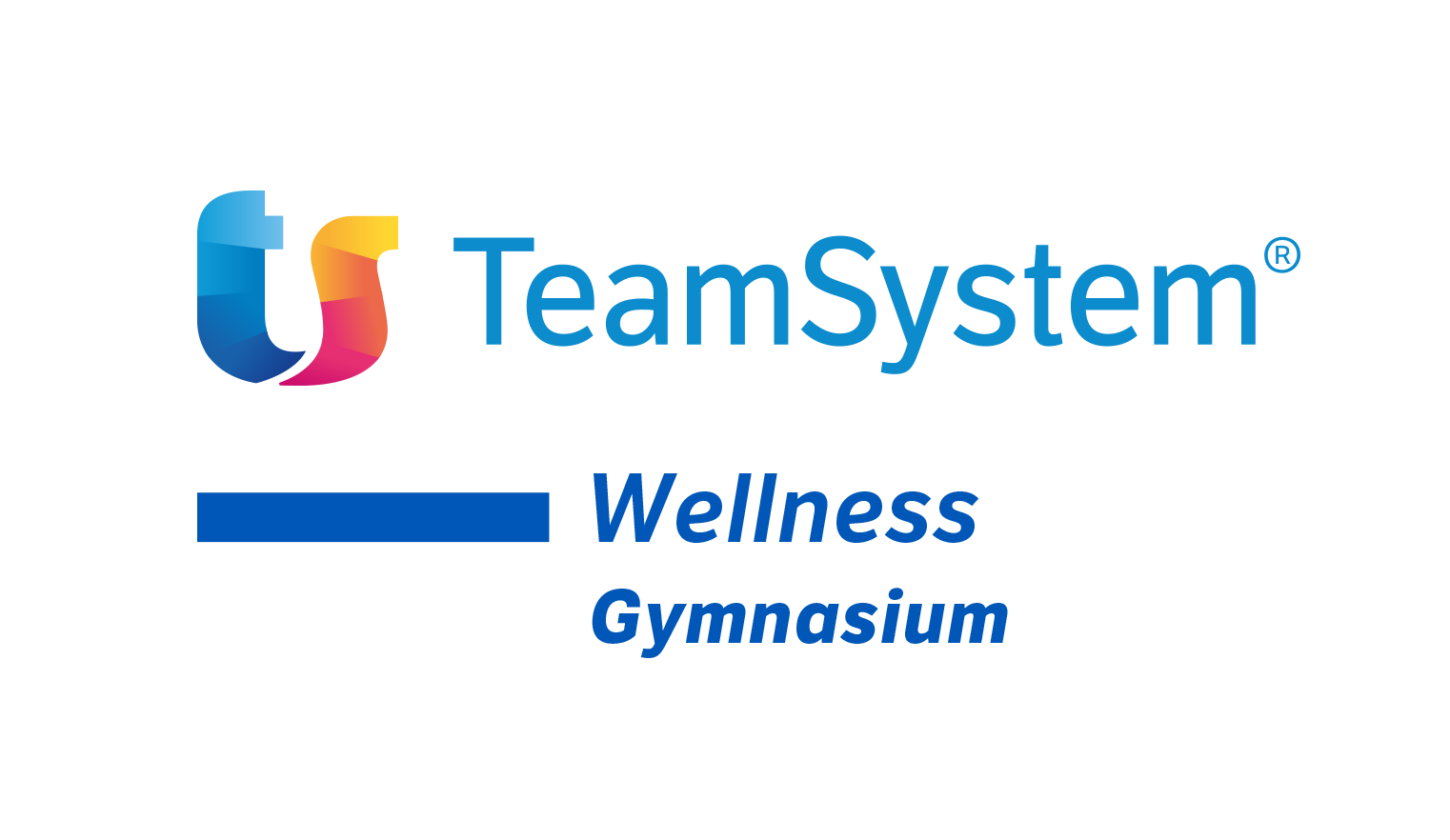 TeamSystem Wellness Gymnasium