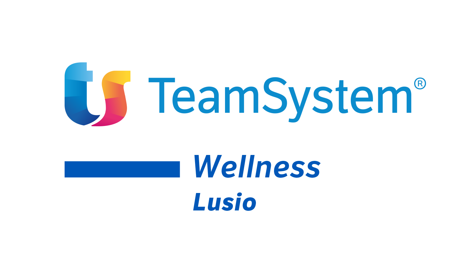 TeamSystem Wellness Lusio