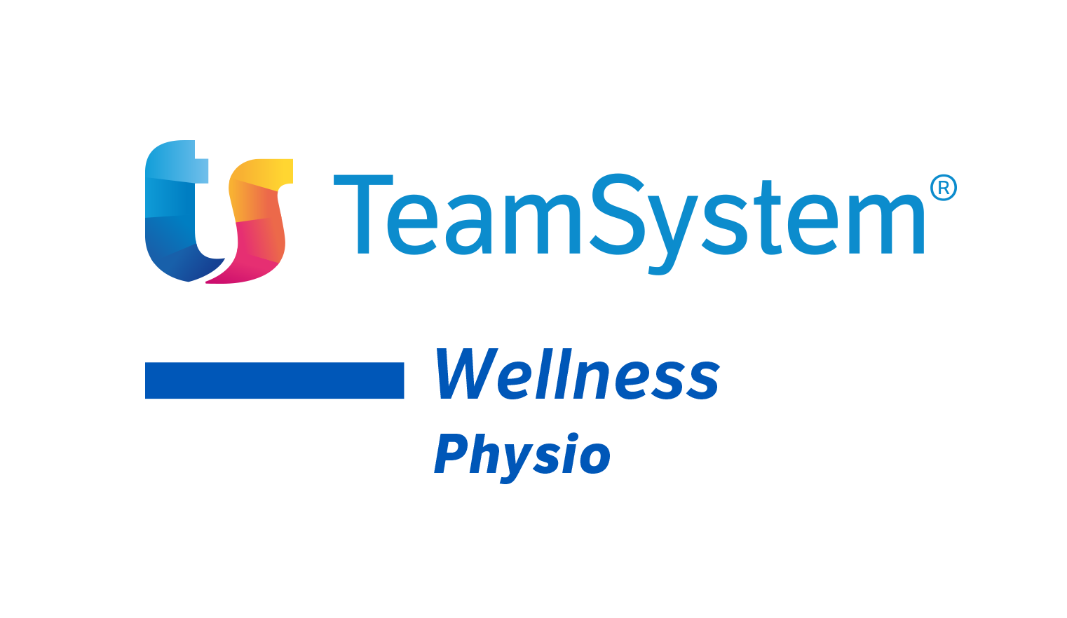 TeamSystem Wellness Physio