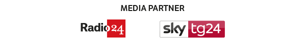 Media Partner SkyTG24 Radio24