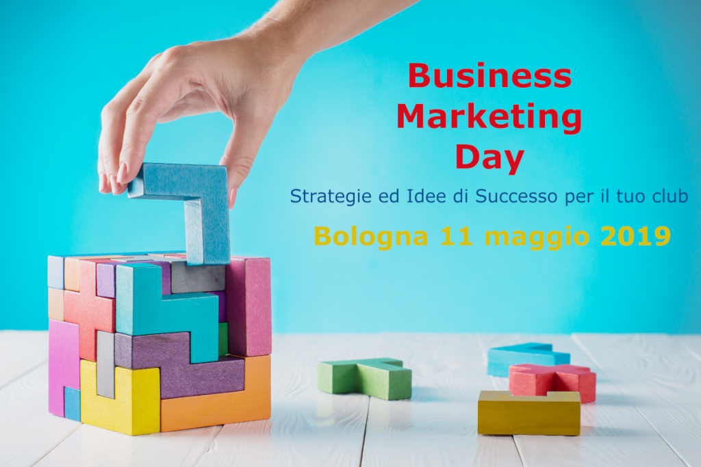 Business Marketing Day