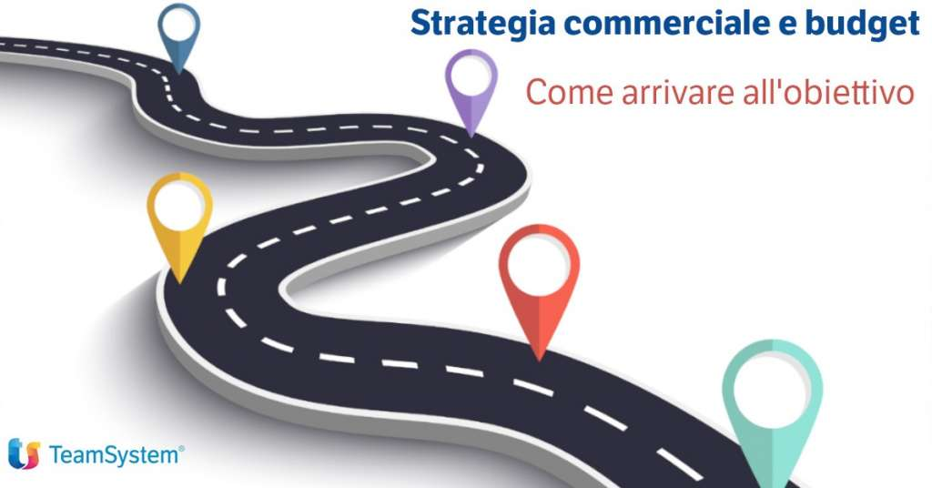 Sttrategia commerciale e budget in palestra