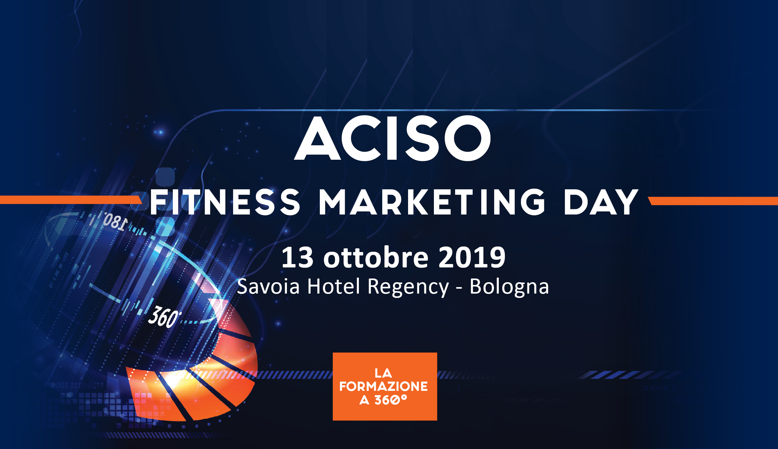 Aciso Fitness Marketing Day